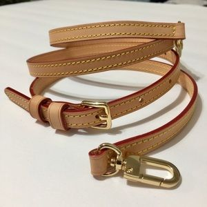 New Vachetta Crossbody/Shoulder Strap Replacement3